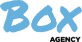 Box Agency Logo
